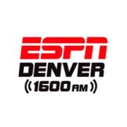 ESPN Denver 1600 Logo