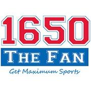 1650 The Fan Logo