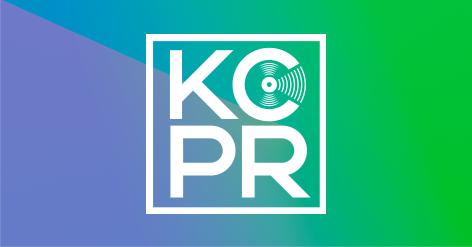 KCPR FM 91.3  Cal Poly San Luis Obispo Logo