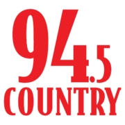 The Big 94.5 Country Logo