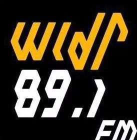 WIDR 89.1 FM Logo