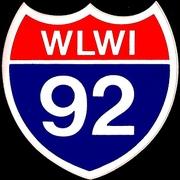 I-92 Country Logo