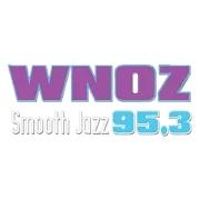 WNOZ 95.3 Logo