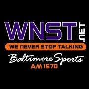WNST Logo