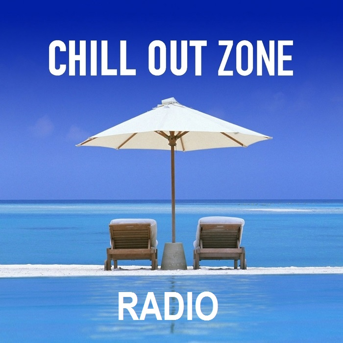 Chill-Out Zone Logo