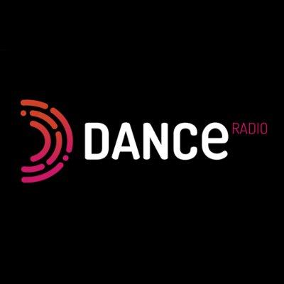 Dance radio Logo