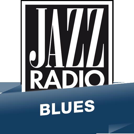 Jazz Radio Blues Logo