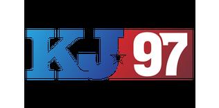 KAJA FM 97.3  San Antonio TX Logo