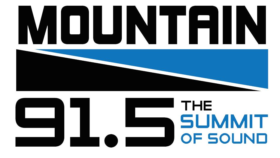 WMHW FM 91.5  CMU Mount Pleasant MI Logo