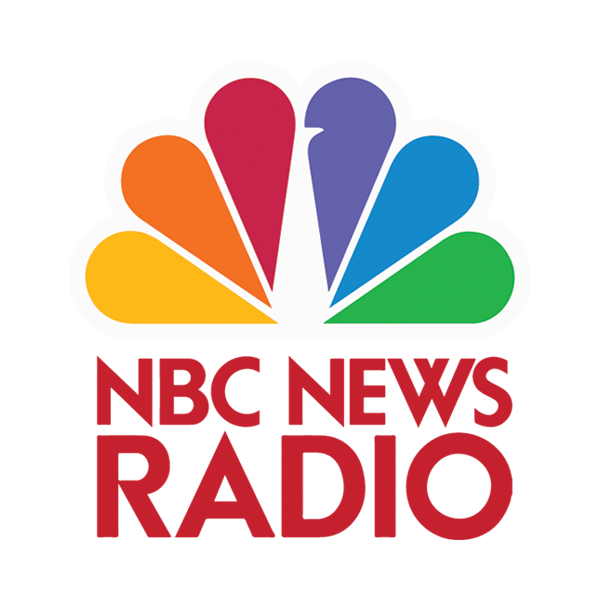 NBC News Radio Logo