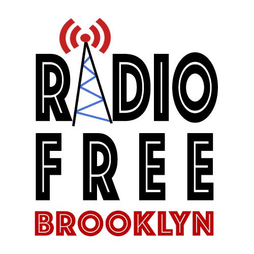 Radio Free Brooklyn  Brooklyn, NY Logo