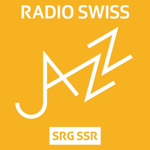 Radio Swiss Jazz Logo