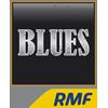RMF Blues Logo