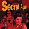 SomaFM Secret Agent Logo