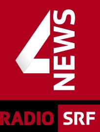 SRF 4 News Logo