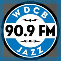 WDCB Chicago FM 90.9 - Jazz & Blues Logo
