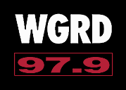 WGRD FM 97.9 Logo
