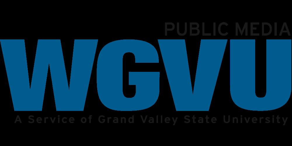 WGVU-FM 88.5 Allendale, MI Logo