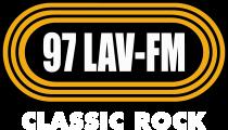 WLAV FM 96.9 Logo