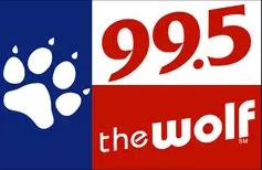 KPLX FM 99.5  Dallas TX Logo