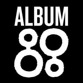 WRAS FM 88.5  GSU Atlanta GA Logo